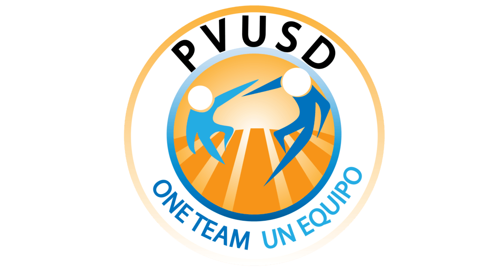 PVUSD One Team  Un Equipo
